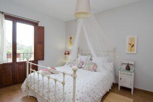 Apartamento con Dosel: Hospedería del Valle